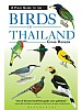 Field Guide to the Birds of Thailand