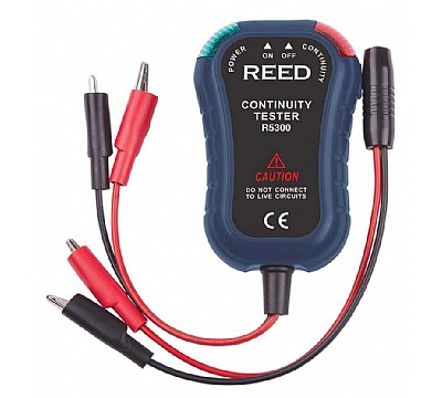REED R5300 Continuity Tester