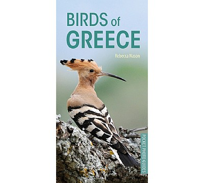 Birds of Greece
